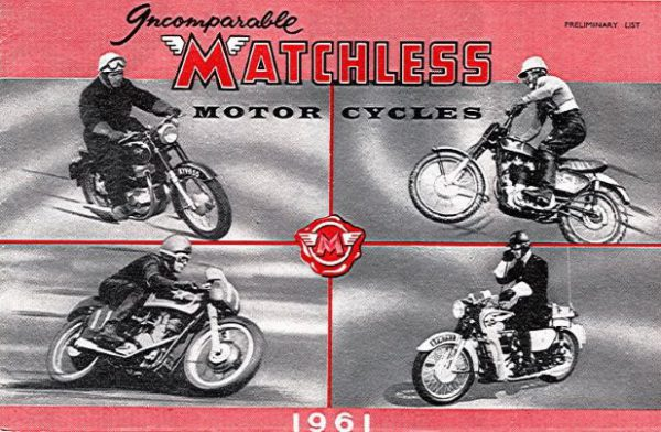 MatchlessMotorcycles1961