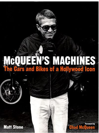 McQueensMachines
