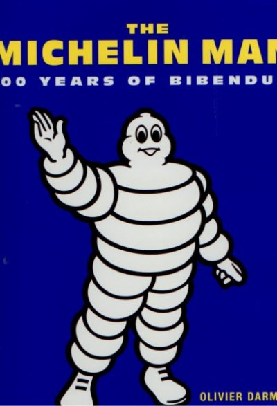 MichelinMan100YearsBibendum [website]