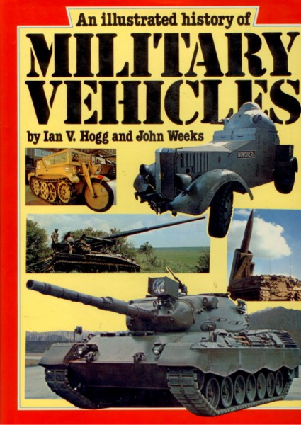MilitaryVehiclesHistory [website]