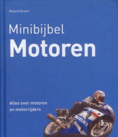 MinibijbelMotoren