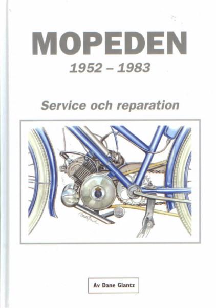 Mopeden [website]