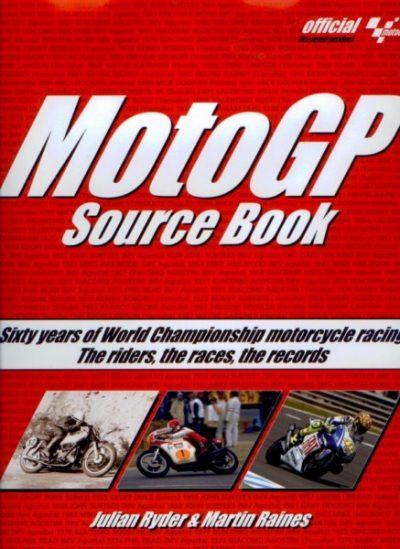 MotoGPSource [website]
