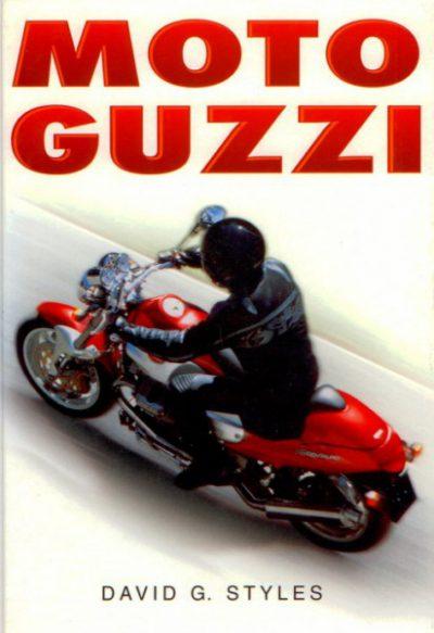 MotoGuzzi [website]