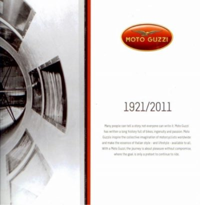 MotoGuzzi1921-2011Brochure [website]
