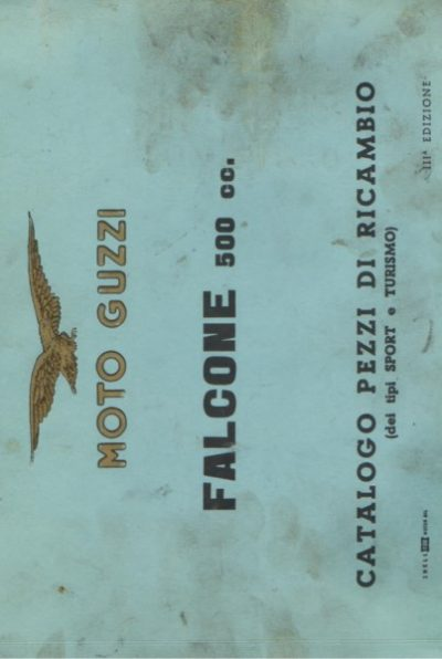 MotoGuzziFalcone500Catalogo [website]