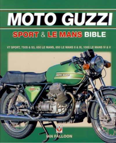 MotoGuzziSportBible [website]
