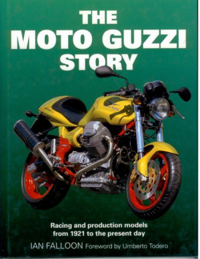 MotoGuzziStory [website]