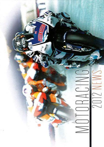 MotoRacing2012News