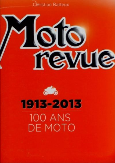 MotoRevue1913-2013 [website]