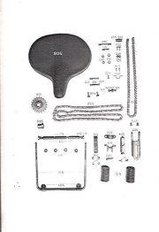 MotoSarolea350ccPiecesExchange1927-2
