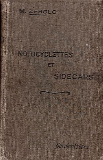 MotocyclettesSidecarsZerolo