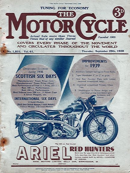 MotorCycleSept29-1938