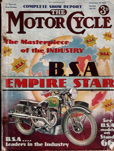 MotorCycleShowReportDec1935