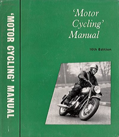 MotorCyclingManual16thed
