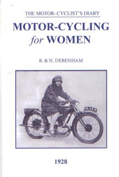 MotorCyclingforWomen [website]