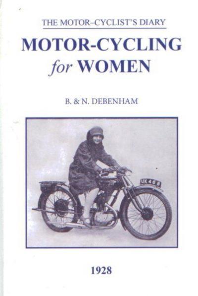 MotorCyclingforWomen [website]