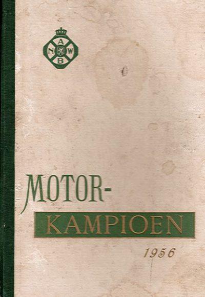MotorKampioenJaargang1956