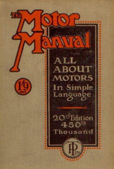 MotorManual20thedition
