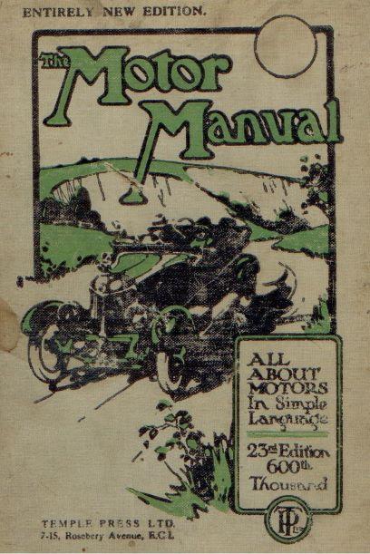 MotorManual23rdedition