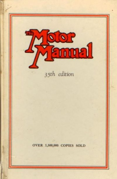 MotorManual35thedition