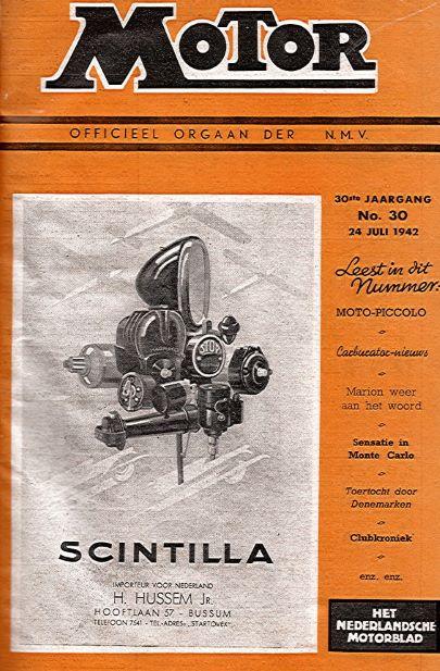 MotorTijdschrift1942-1943