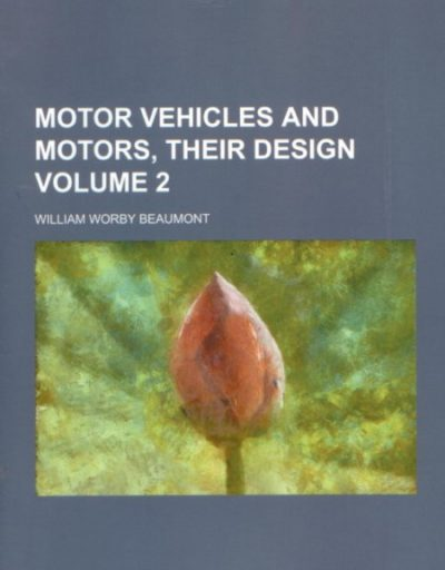 MotorVehiclesMotorsDesignVol2 [website]