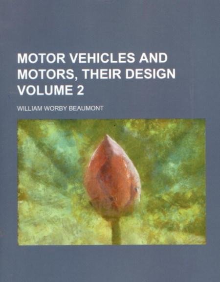 MotorVehiclesMotorsDesignVol2 [website]
