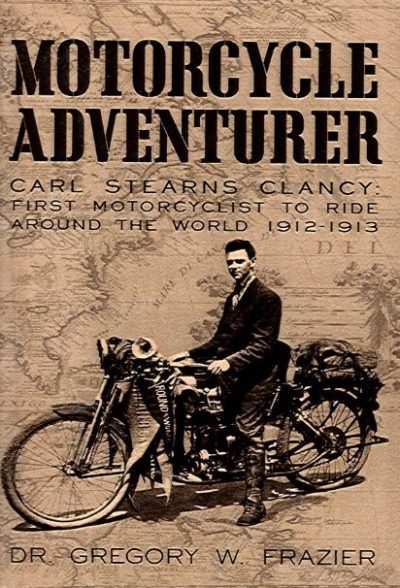 MotorcycleAdventurerCarlStearnsClancy