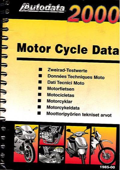 MotorcycleData2000
