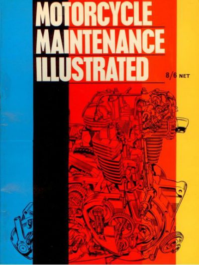 MotorcycleMaintenanceIllustrated