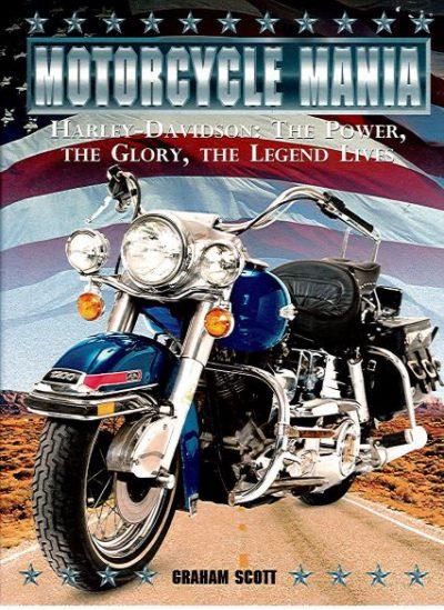 MotorcycleManiaHarley-Davidson