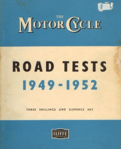 MotorcycleRoadtests1949-1952beschad [website]