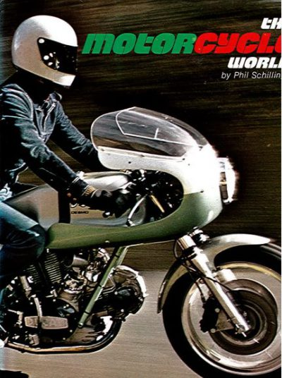 MotorcycleWorld