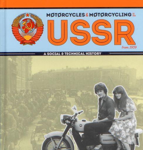 MotorcyclesMotorcyclUSSR