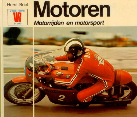 MotorenMotorrijdenMotorsport [website]