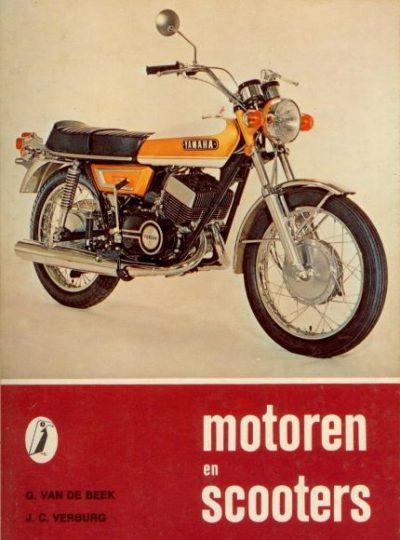 MotorenenScootersAlk