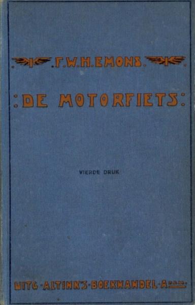 Motorfiets [website]