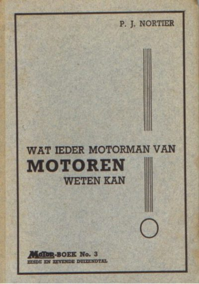 Motorman [website]