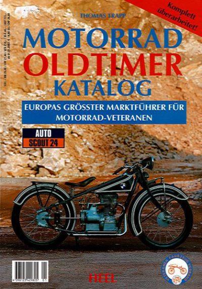MotorradOldtimerKatalog2001