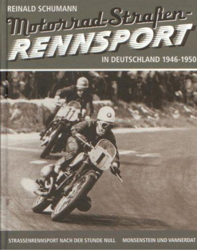 MotorradStrassRennsportDeutschl 1946--1950 [website]