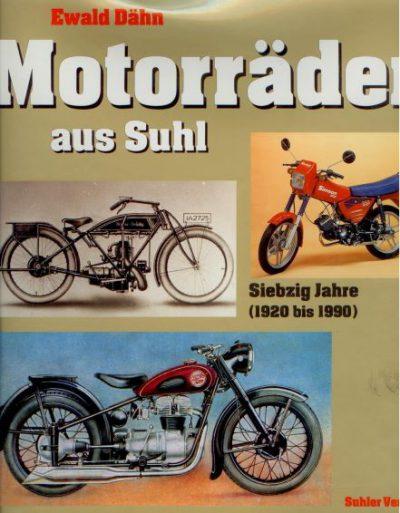 MotorraederSuhl