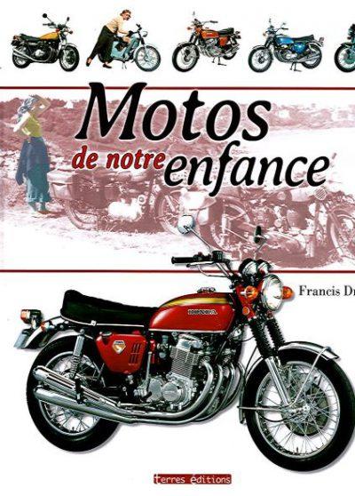 MotosNotreEnfance