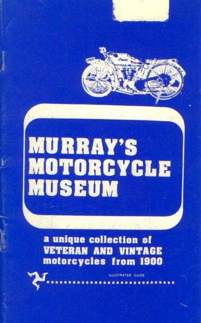 MurraysMotorcMuseum