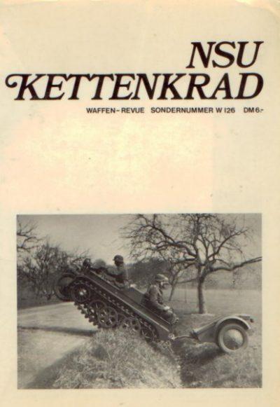 NSUKettenkrad [website]