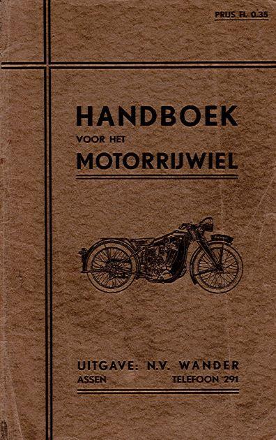 NewImperialHandboekWander1934