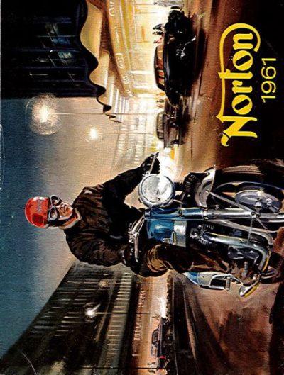 Norton1961Brochure