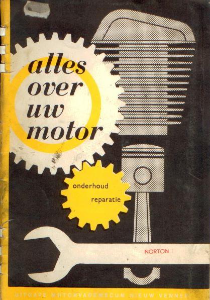 NortonAllesoveruwmotor