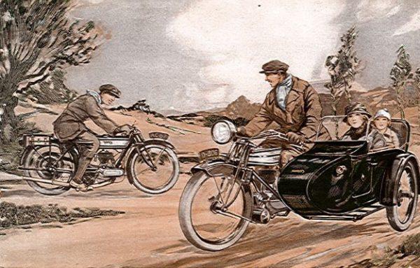 NortonBrochure1923