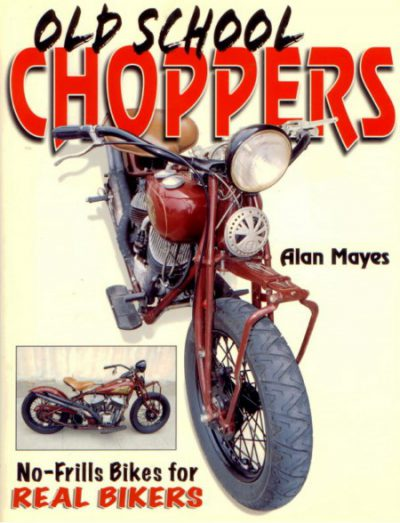 OldSchoolChoppers [website]